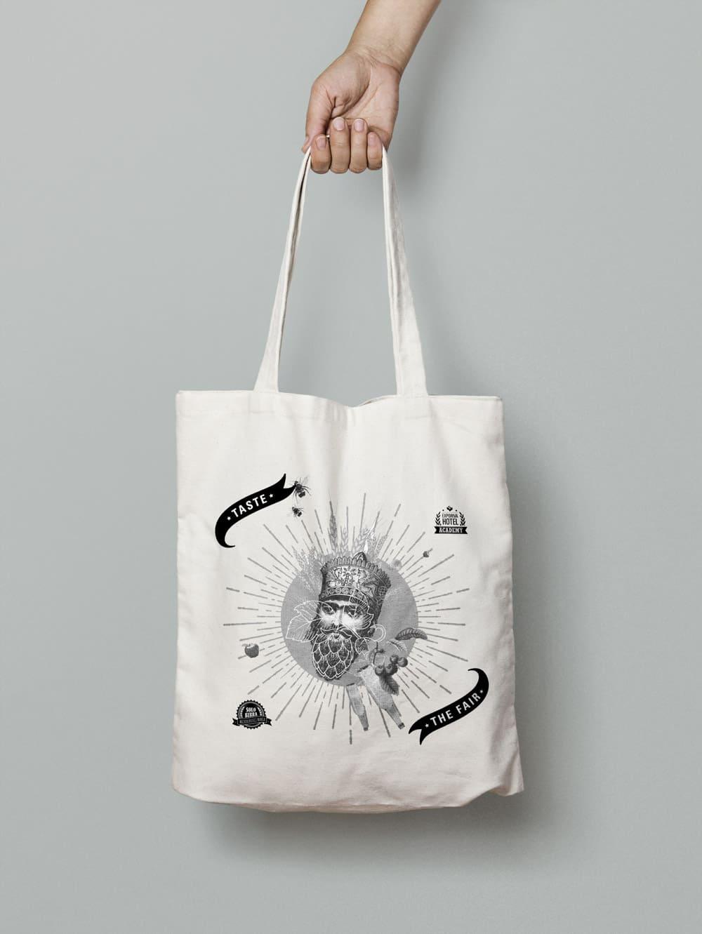 Shopper / SOLOBIRRA